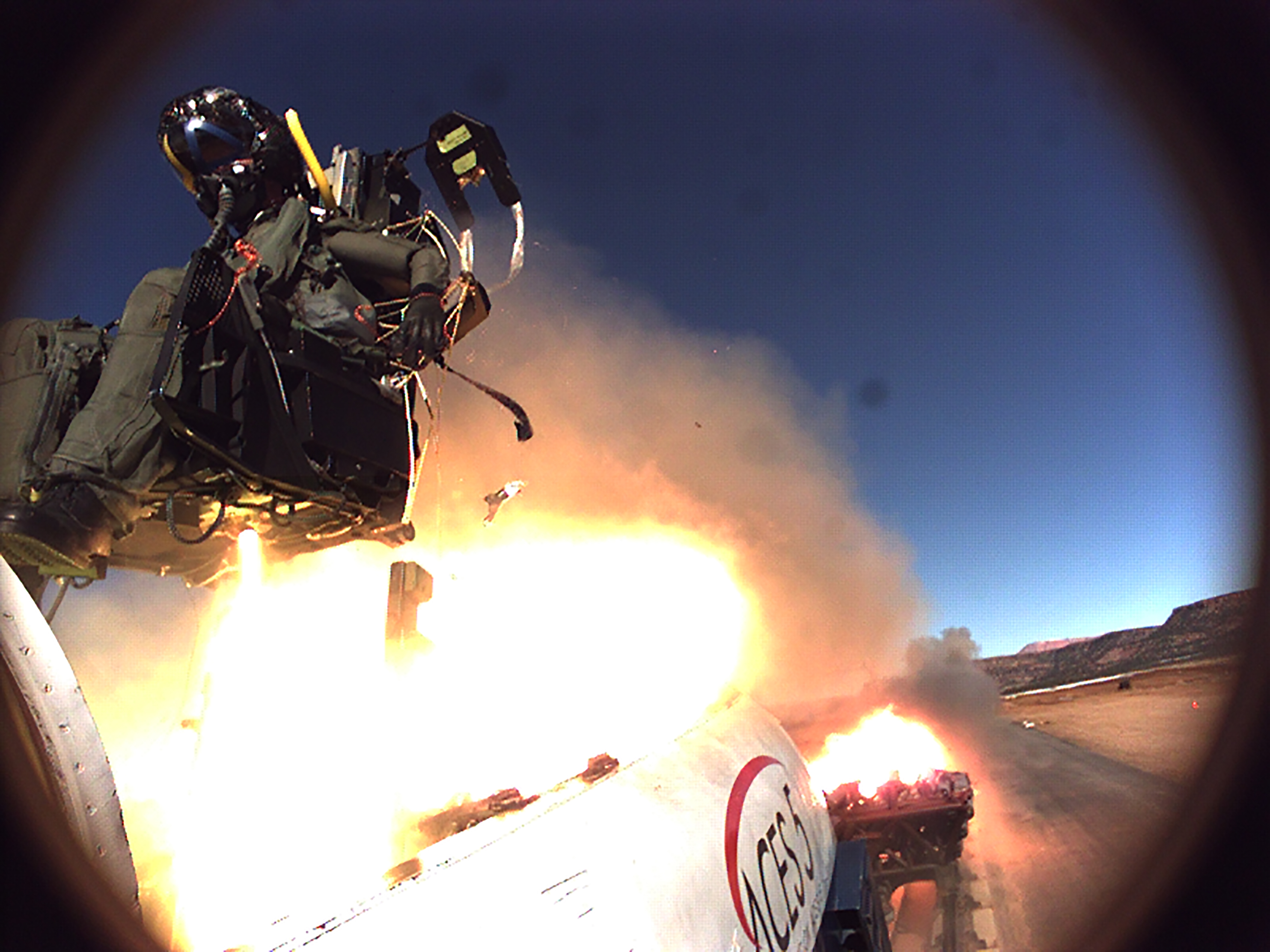 ACES 5® Ejection Seats